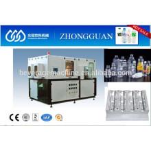 Alta calidad máquina de moldeo por soplado de botellas / máquina de extrusión soplo moldeado