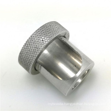 OEM high quality aviation spare aluminium cnc parts kids scooter spare parts