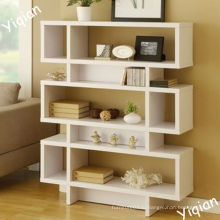 Современный дизайн простой DIY творческий шкаф книжной полки книжные шкафы