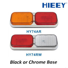 High quality and cheap price led rear combination tail lamp for truck and trailer