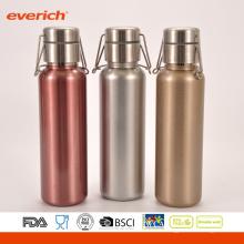 Frasco Hydro con aislamiento de doble pared de acero inoxidable frasco de vacío