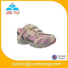 Fábrica de bajo precio marca zapatos deportivos para las damas