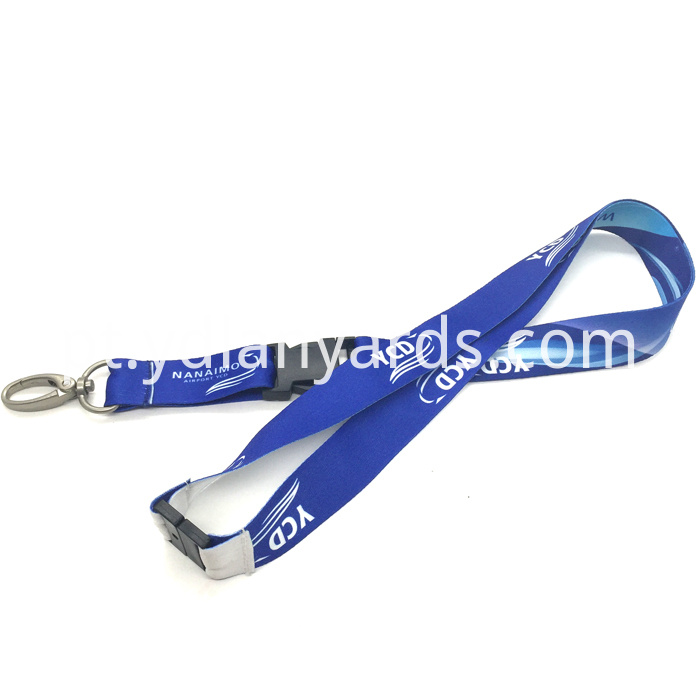 International Promotion Lanyard