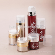 New Style China Cosmetic Packaging Wholesale