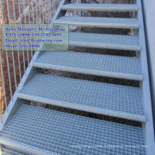 galvanized steel flooring,galvanized steel floor,galvanized grating step