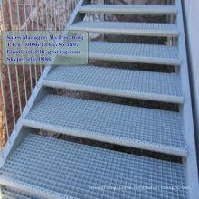 galvanized steel flooring,galvanized steel floor,galvanized grating step