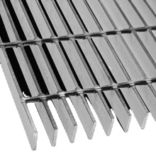 steel grating walkway / platform grating steps ready to ship ready to ship