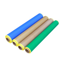 heat resistance ptfe coated glass fabric for covering the petroleum tube
