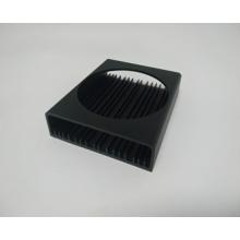 Kundenspezifischer Kühlkörper aus Aluminium