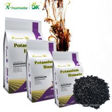 Humic Manufacturer X-Humate Super Potassium Humate