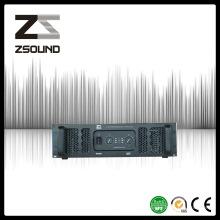 Amplificateur de puissance de moniteur audio d'étape de Zsound Ms 800W
