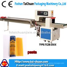 Nudel-Stick Flow Pack Maschine Papier (Upgrade-Version) mit Fabrik Preis