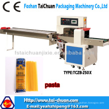 Massa stick flow pack máquina para baixo de papel (versão de atualização) com preço de fábrica