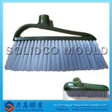 molde da tampa da vassoura do agregado familiar, molde para a tampa da vassoura, molde plástico da vassoura