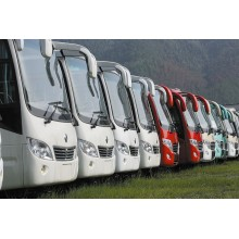 ônibus dongfeng com 23 assentos