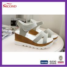 Sand sandália de verão camisola mulheres