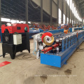 Machines de descentes pluviales hydrauliques de Xinnuo pour le petit pain de feuille de métal de vente formant la machine