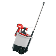 New 700W Floor Based Power Painting Sprayer Electric Paint Spray Gun GW8179