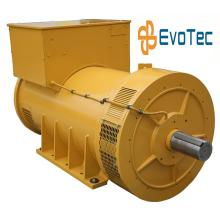 Brushless Synchronous Electric Power Generators