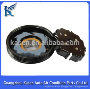 A / c compressor embreagem eletromagnética para compressor VW embreagem A6 1.9T OEM 4B0260805M