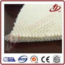 Tela de poliéster correia de tecido de corrediça de ar para fábrica de cimento com certificação CE