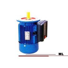 Однофазный асинхронный электродвигатель серии ML