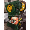 C-Frame Power Press mechanische Metallstanzmaschine Klemmstanzmaschine
