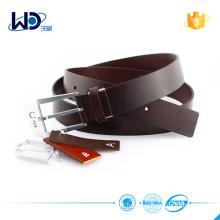 Forest belt mens 1.5 inch nubuck leather belt
