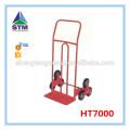 china three wheel steel stair climber