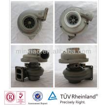 Турбокомпрессор RHG9 P / N: 114400-4011 для двигателя 6WF1