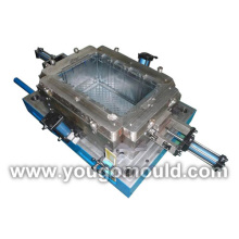 Crate Mould Cavity