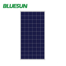 Bluesun best design easy install on grid slew drive for solar system 10kw