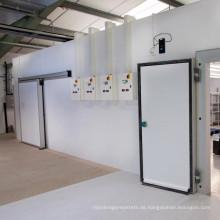 CACR-3 CA Kontrollierte Atmosphäre Kühlraum für Früchte zum Verkauf