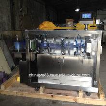 Полностью автоматическая упаковочная машина для наполнения жидкостей