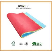 Corrugated Color Paper for Display Box