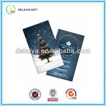 Элегантные и великолепные Рождественские открытки в 2013 году