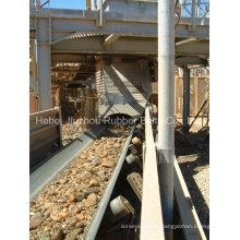 Abrasion Resistant Ep Rubber Conveyor Belt