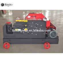 China Fabrik Verkauf Cnc Rebar Bender und Cutter Stahl Coil Schneidemaschine