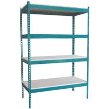 Cheap Boltless Light Weight Racks and Shelves
