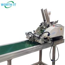 Vomit bag counter machines versatile friction paging Card feeder
