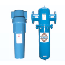 Accurate Compressed Air Filter for Compressor