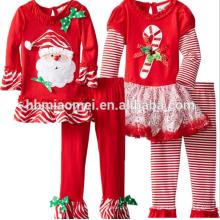 Homewear vêtements enfants vêtements fabricants enfants noël pyjamas