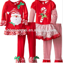 Homewear clothes kids clothes manufacturers children christmas pajamas