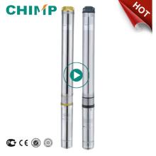 China good price 4SDM2 high performance deep well submersible pump