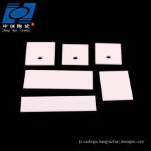 high temperature alumina substrate