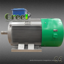 50W-5MW Permanent Magnet Generator for Hydro Power Use