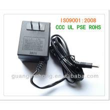 Adapter 6V, 200 mA