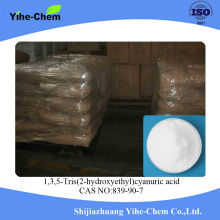 1 3 5-Трис 2-гидроксиэтилциануровая кислота