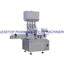 Машина для наполнения бутылок с вязкостью / кетчупом / соском Avf Series 20-500 мл