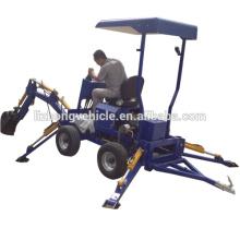 China wholesale small backhoe loader,loader backhoe,hydraulic gear pump backhoe
